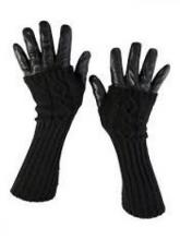 N�  - FEMALE GLOVE