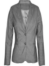 N�  - FEMALE LONG-SLEEVED BLAZER