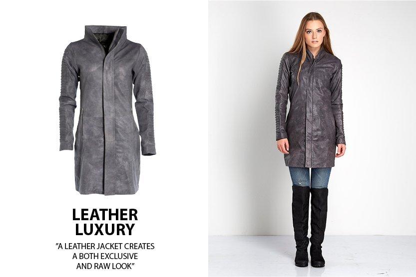 Itt az idő, hogy kiválaszd a tökéletesen hozzád illő kabátot!