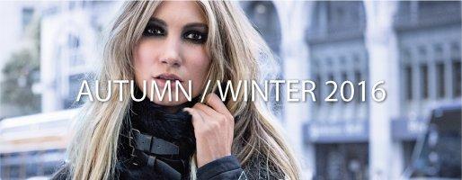 Őszi-téli kollekció 2016